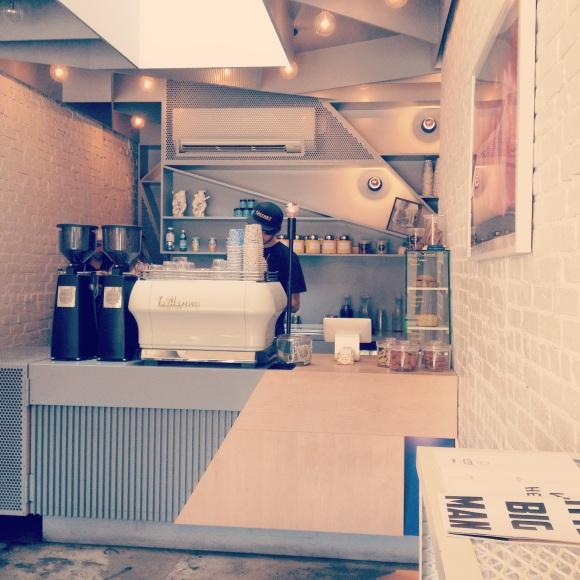 #thelionessandhercoffee